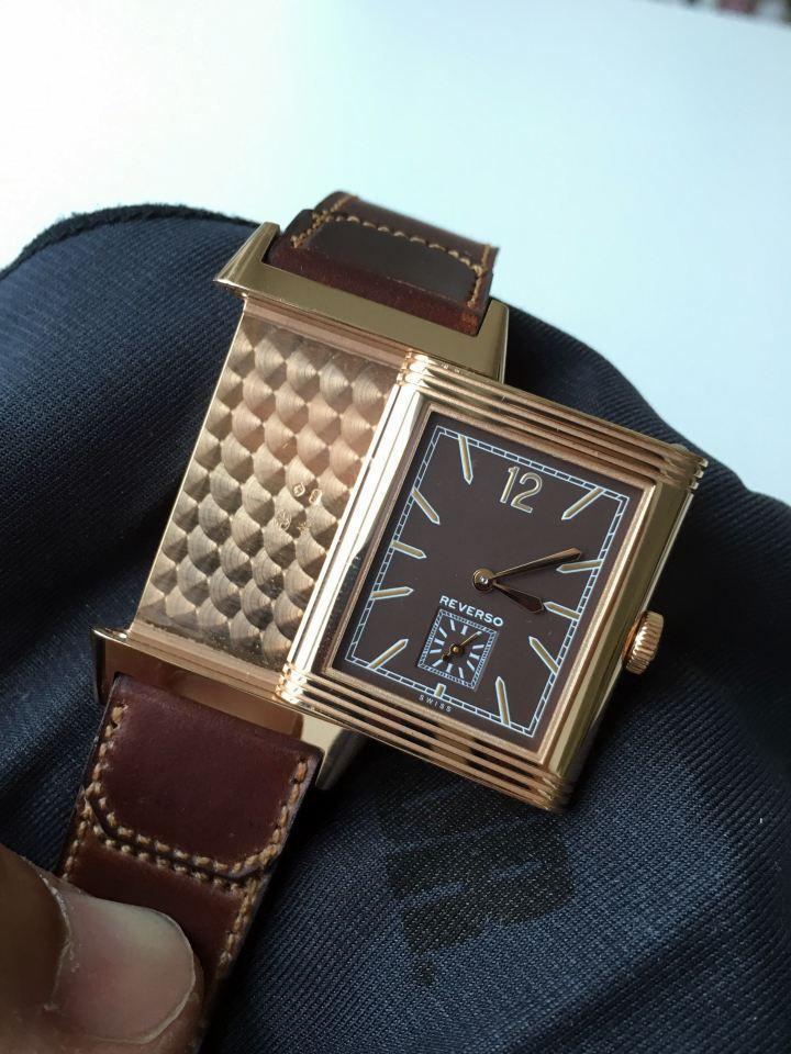 錶面特寫!美啊!