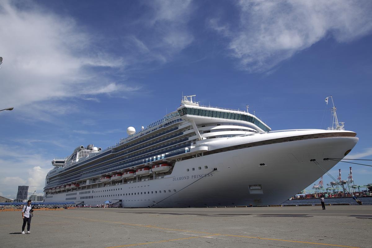 公主遊輪藍寶石公主號在2017年將重返台灣,推出4天~8天等多款路線的日本航程。