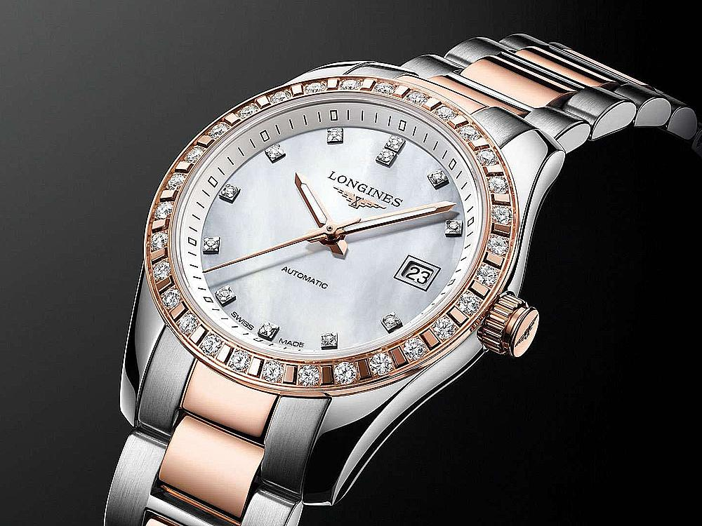LONGINES在禁奢令發佈後還曾經一躍成為大中華市場銷售第一名品牌,足見在中國官場上就算是戴錶,也要考慮到「政治正確」。
