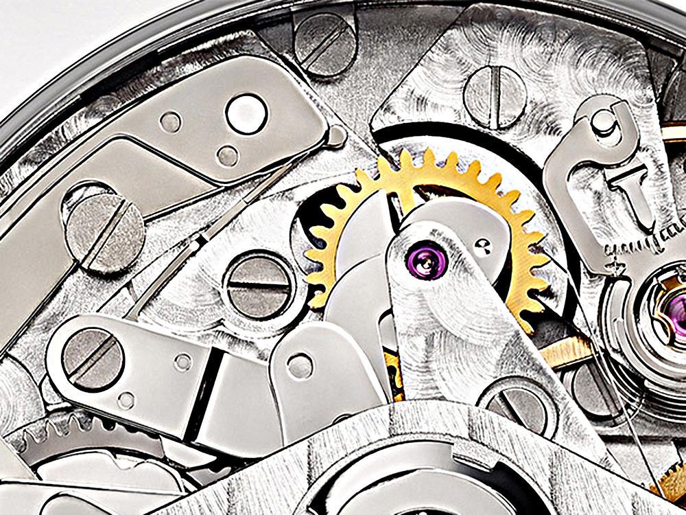 槓桿凸輪離合機制主要是由數片薄鋼片與心型凸輪組合而成,薄鋼片可以衝壓製造,心型凸輪則比導柱輪容易製造的多,所以之後會成為市場主流也不足為奇。