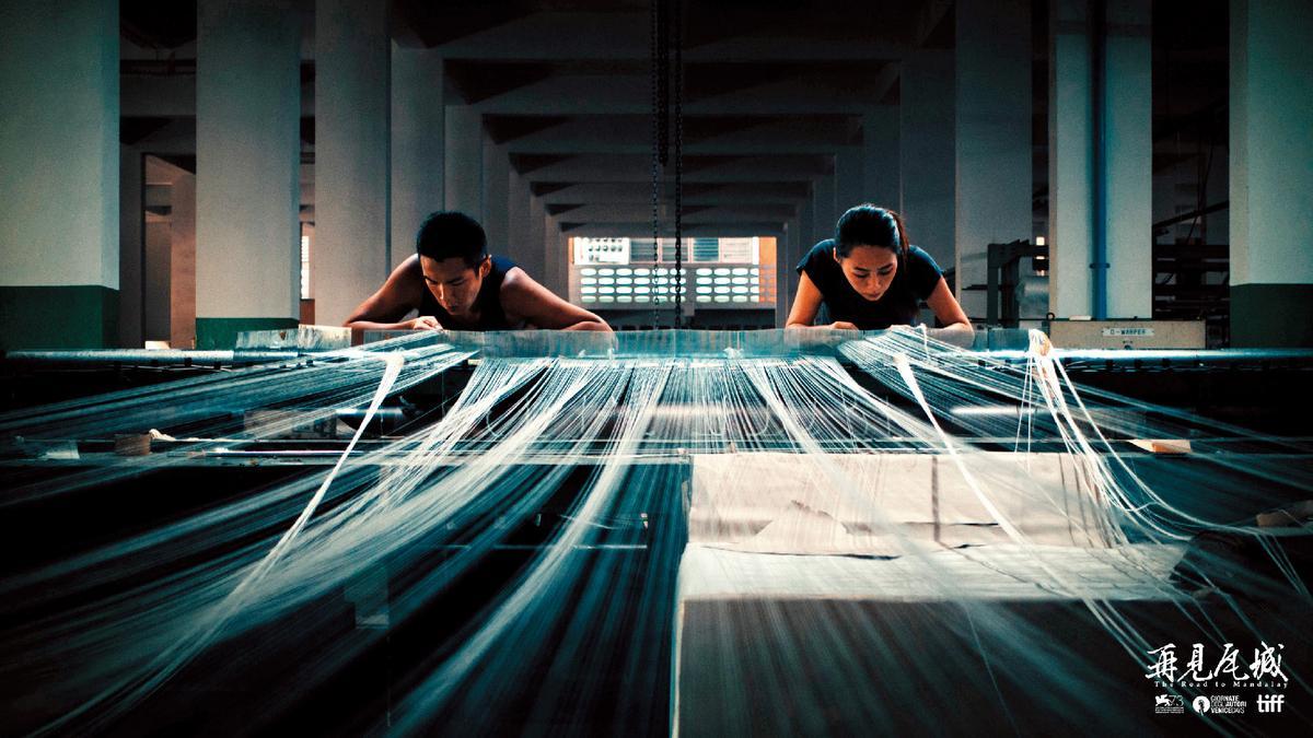 《再見瓦城》是目前趙德胤電影製作規模最大的一部,上映前成本已回收一半。