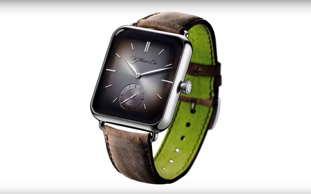 在2017年SIHH日內瓦錶展即將開展的前夕,H. Moser & Cie.再度挑起了關於Swiss Made「純度」的敏感神經,雖然這個品牌已經很習於在SIHH前製造話題炒新聞(如2015年的Alp Watch),但宅編對於它敢對「Swiss Made」中的矛盾點出並嗆聲(而且是在這個歹時機),給予極高的肯定!