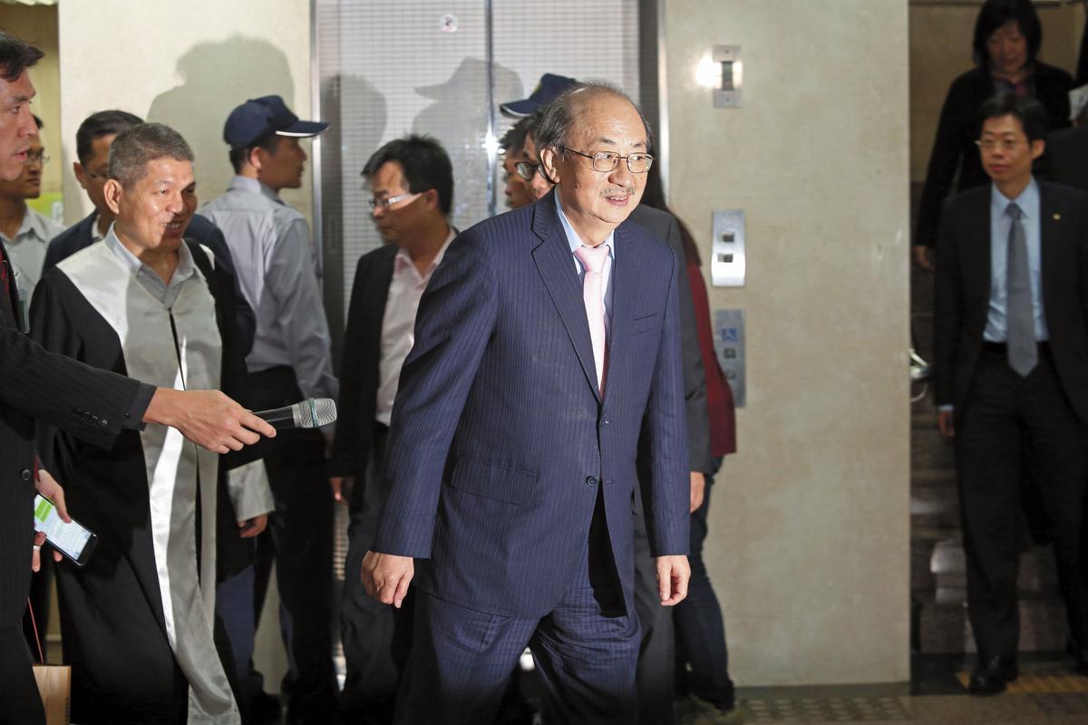 立委柯建銘控告馬英九洩密,1月10日將再出庭攻防。