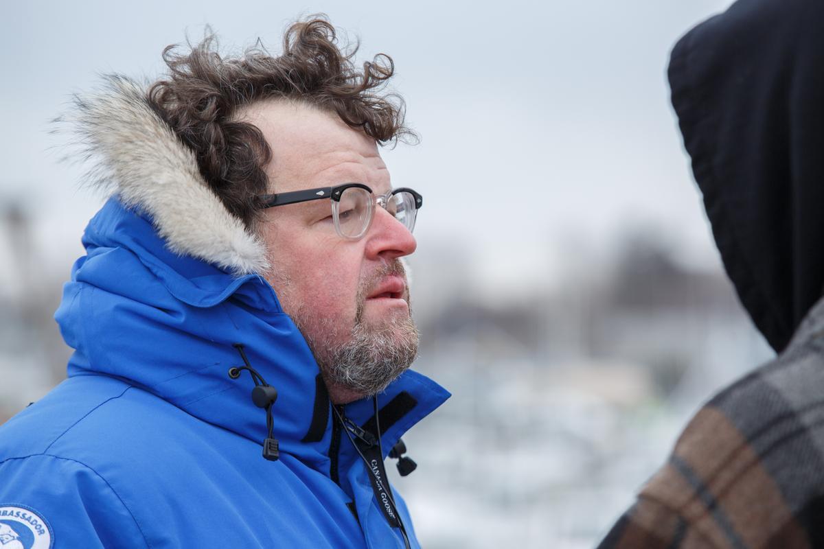 《海邊的曼徹斯特》導演肯尼斯洛勒根。