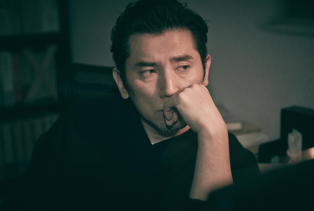 本木雅弘在《漫長的藉口》裡的名字與日本棒球英雄同音。(天馬行空提供)