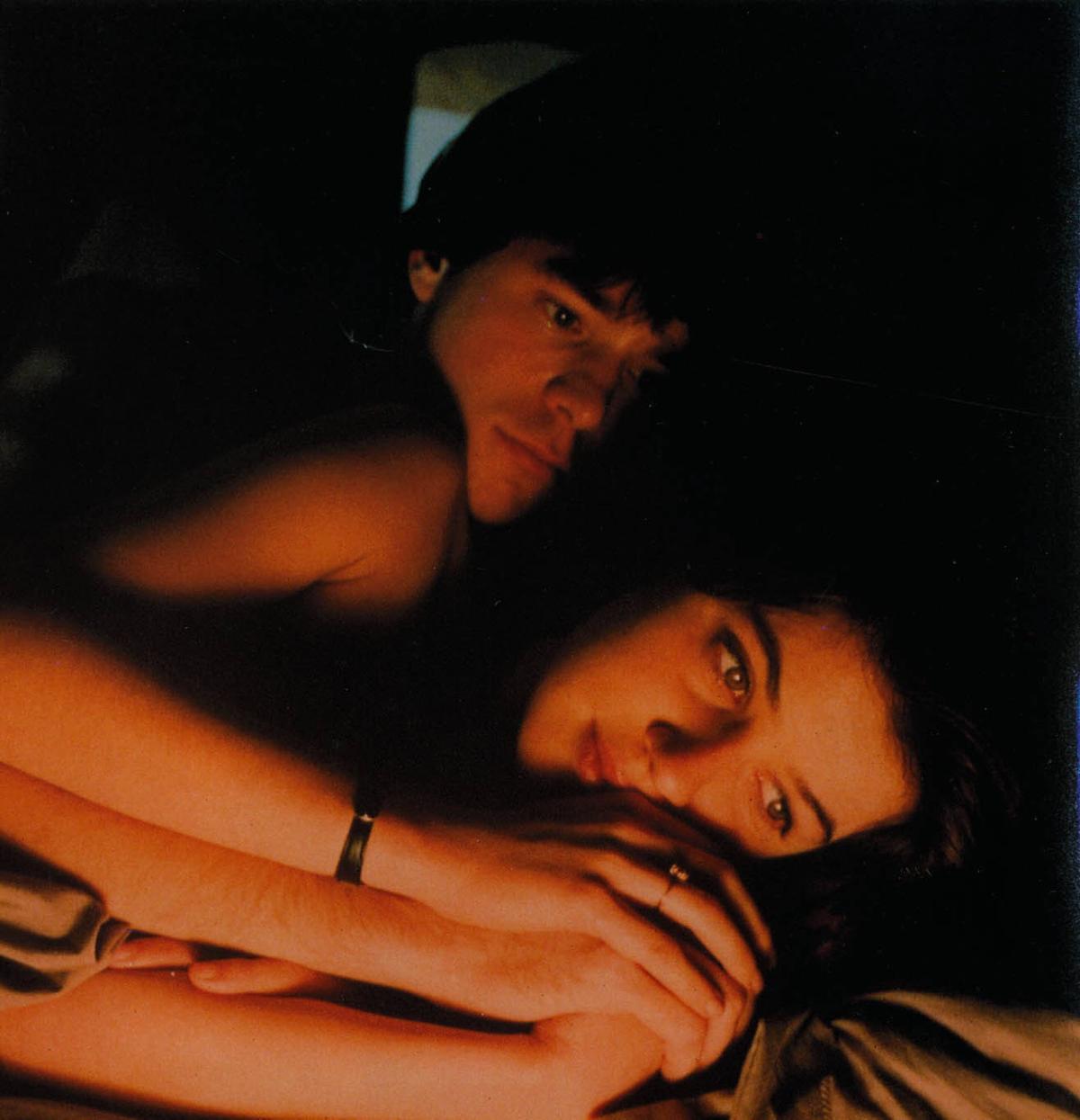 奇士勞斯基《雙面薇若妮卡》描述兩個同名女孩的故事。(天馬行空提供)