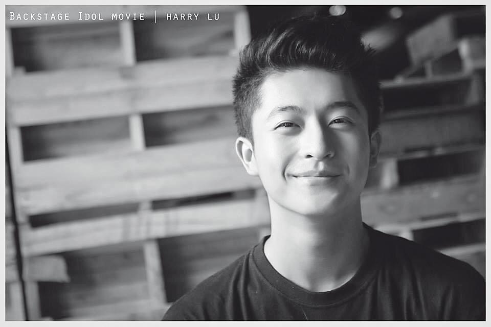 因為參加籃球隊被發掘,呂晉宇從平面模特兒起家,在越南拍過不少廣告,拍攝的電影也是票房保證。(翻攝自Harry Lu IG)