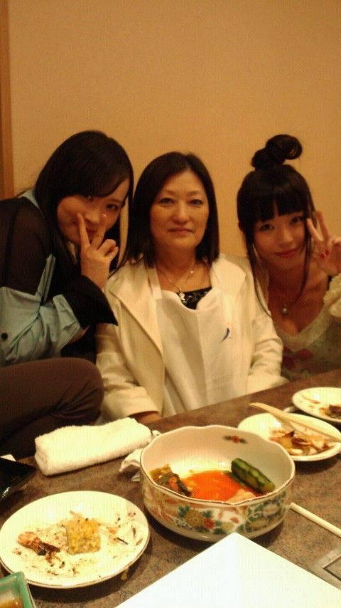 陳美娟一生大起大落,如今又因涉嫌在網路上散播無碼成人影片遭到日本警方逮捕。(翻攝自陳美娟臉書)