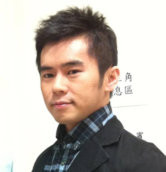 林百里小兒子林宇輝認為,食衣住行是國內必需品,從長期台灣經濟繁榮的角  度來看,不應由國外App壟斷。(取自林宇輝臉書)
