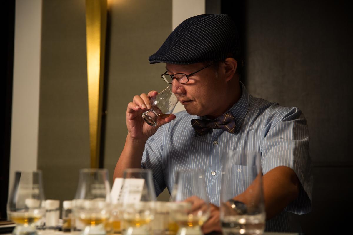就愛這一桶 訂做威士忌正風行