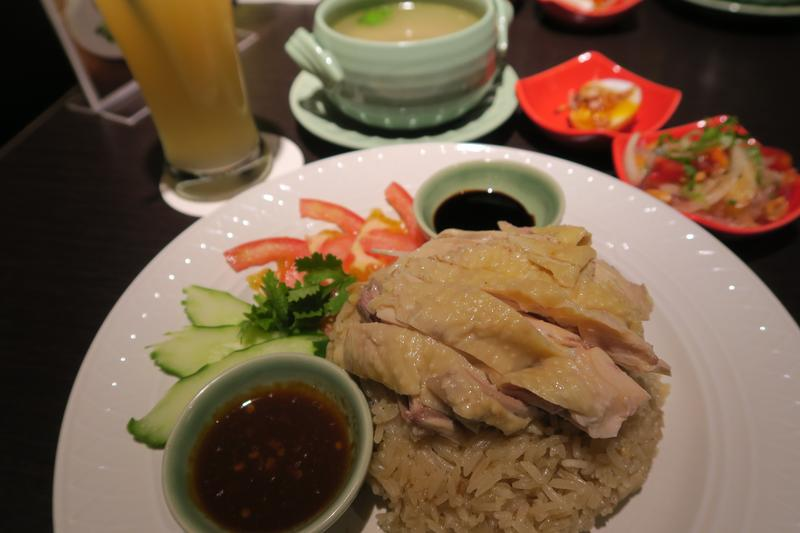 【試吃筆記】吃完快閃海南雞飯 為何我只想快閃?