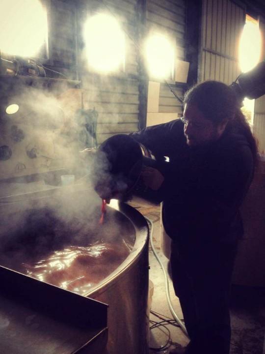 這支啤酒叫福爾摩沙 來自熱愛台灣的法國釀酒師