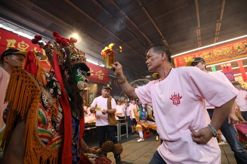 【攝影筆記】從廟會祭典 看見世代傳承