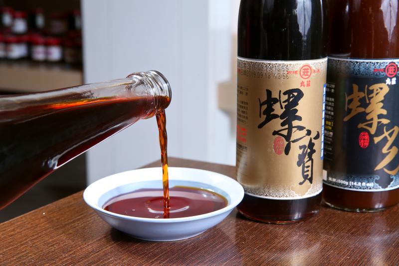 台灣醬油有夠威 吸資世界500強企業投資數億元