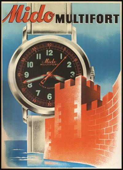 【現場直擊】復刻錶一定是老樣子?MIDO有不同見解!