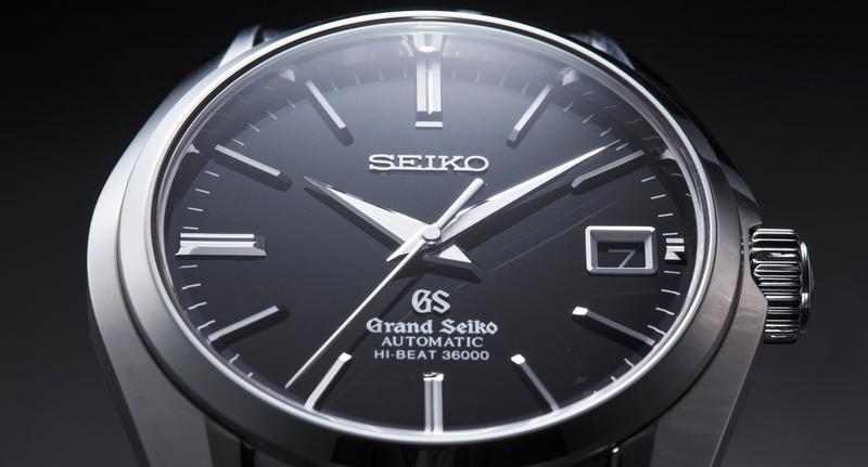 【鐘錶專題】世代交替的證明,GRAND SEIKO的兩種容顏