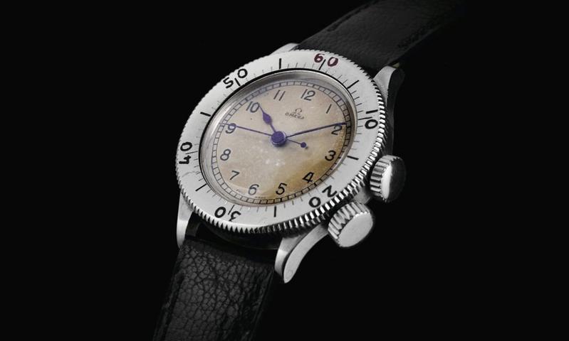 【鐘錶專題】從敦克爾克到神力女超人!手錶如何帶出電影的時代感?