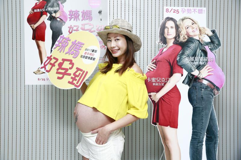 懷孕時可以炒飯嗎?丁寧12字害老公不想再碰她