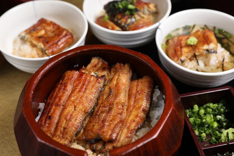 來名古屋必吃的三大美食