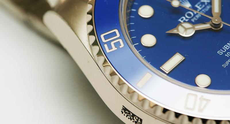 【鐘錶專題】ROLEX「完璧」鐵證!一片千金的原裝膠膜