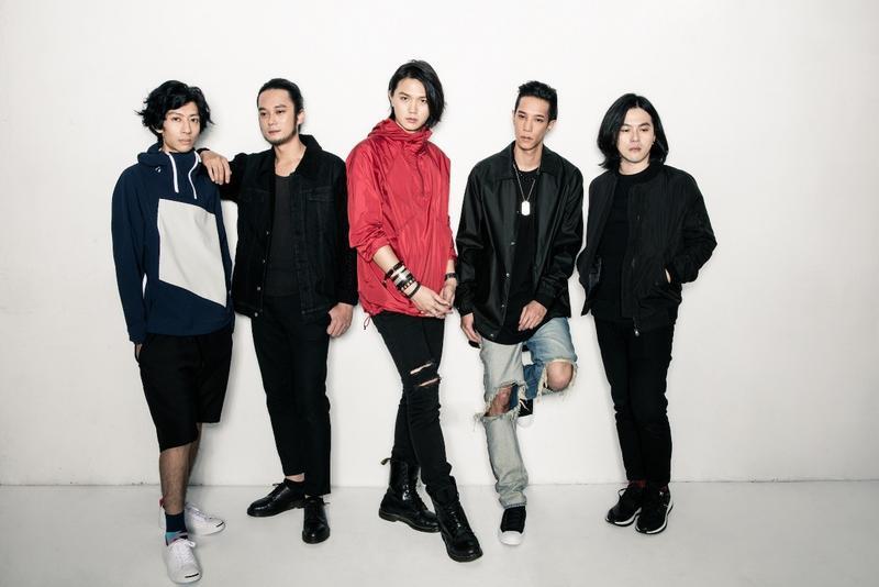 OVDS 融合搖滾樂團與電子舞曲兩種不同表演方式,曾與日本流行天后倖田來未、m-flo音樂主腦TAKU TAKAHASHI等知名藝人合作。(滾石電音提供)