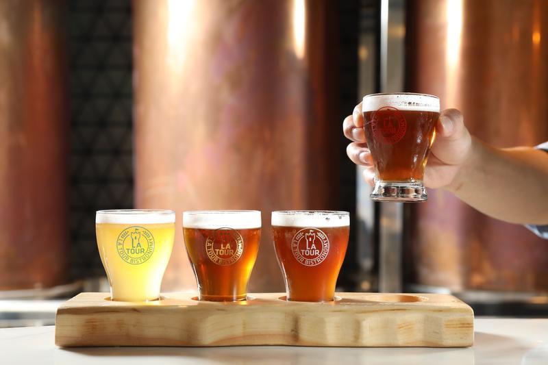 自家啤酒姐夫來釀 業務員的啤酒第二人生