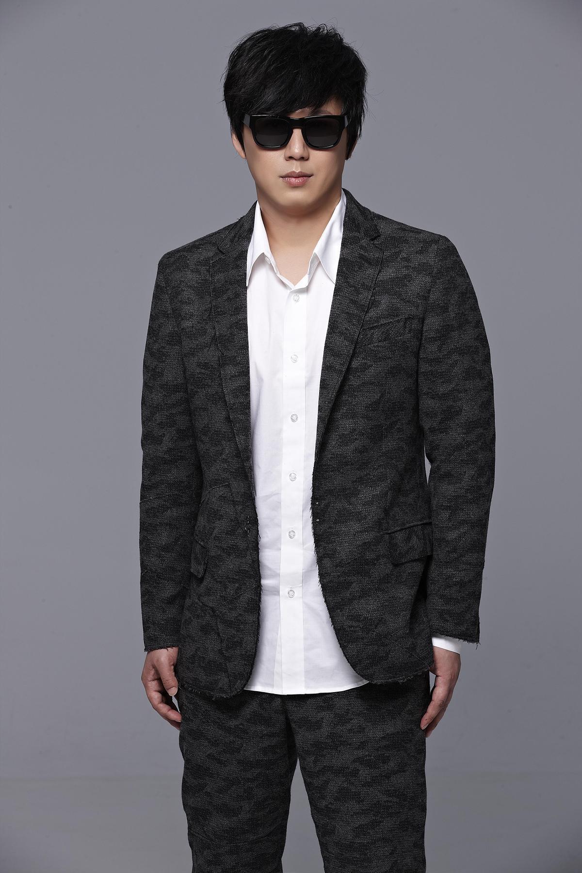蕭煌奇拿過3座金曲獎最佳台語男演唱人,與洪榮宏並列記錄保持人。(星光音樂提供)