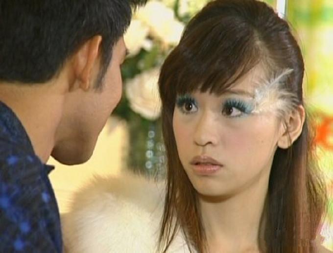 王心凌因被網友譏「整到崩壞」感到灰心。