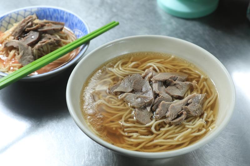 【獨嘉爆料】嘉義不只有雞肉飯 還有超美味鴨肉麵