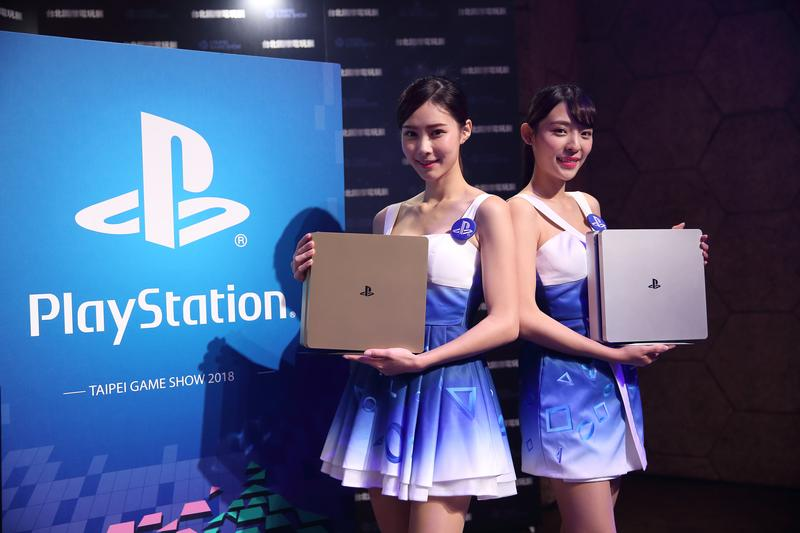 台灣索尼互動娛樂推出史上最強會場限訂購機方案。